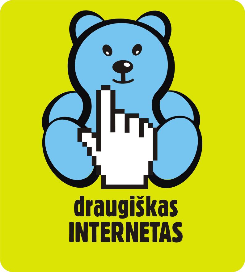 draugiskas internetas